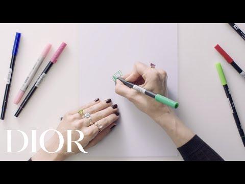 Creative Atelier: Diorama Précieuse