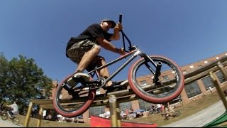 BMX - NEW ENGLAND CLAM CHOWDER 2014