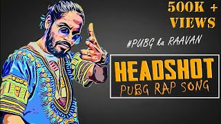 Pubg Song | Tanuj Sanjot • Emiway Bantai | Headshot Song | Dynamo Gaming