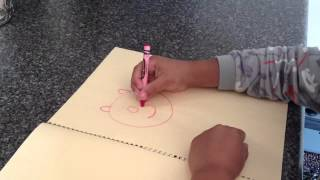 How to draw a pig- song for kids