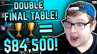 BIGGEST FINAL TABLE OF THE SERIES! $2100 XL BLIZZARD