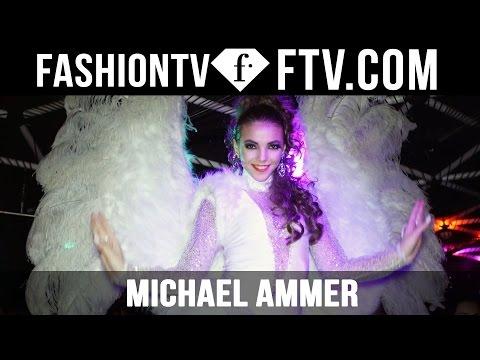 Michael Ammer FashionTV 2016 Party | FashionTV