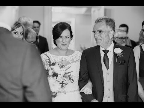 Nicola & William 27-10-18 That Amazing Place wedding video | Boutique films Harlow