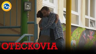 OTECKOVIA - Marek to skúša na učiteľku. Chce sa Tamare pomstiť!
