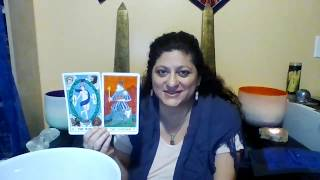 AstroTarot with MoonCoach™ Silvia Pancaro for Saturn Day Intro