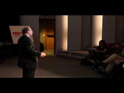 TEDxMarin - Craig Newmark - Transforming Humanity Via Social Media