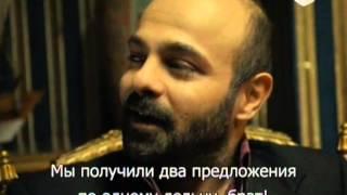 Карадай 130 серия (179). Русские субтитры