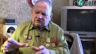 В танках воевали только Русичи.