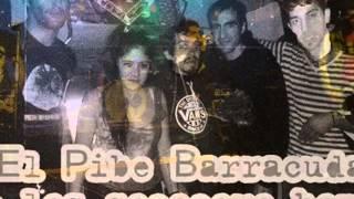 """El Pibe Barracuda & los Sococoro Boys """"Mental Hell"""" (Infierno Mental)"""