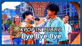 [KPOP IN PUBLIC USA] WEi 위아이 - Bye Bye Bye Dance Cover