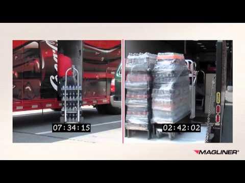Magliner CooLift® Side By Side