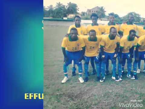 Effutu Great Kingdy Football Academy