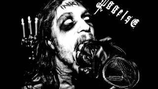 Styggelse - Vomit the Cross