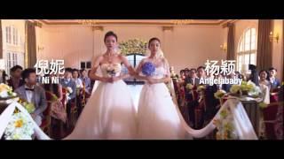 [Movie] Tân nương đại tác chiến trailer- Angelababy-Nghê Ni-Trần Hiểu-Chu Á Văn