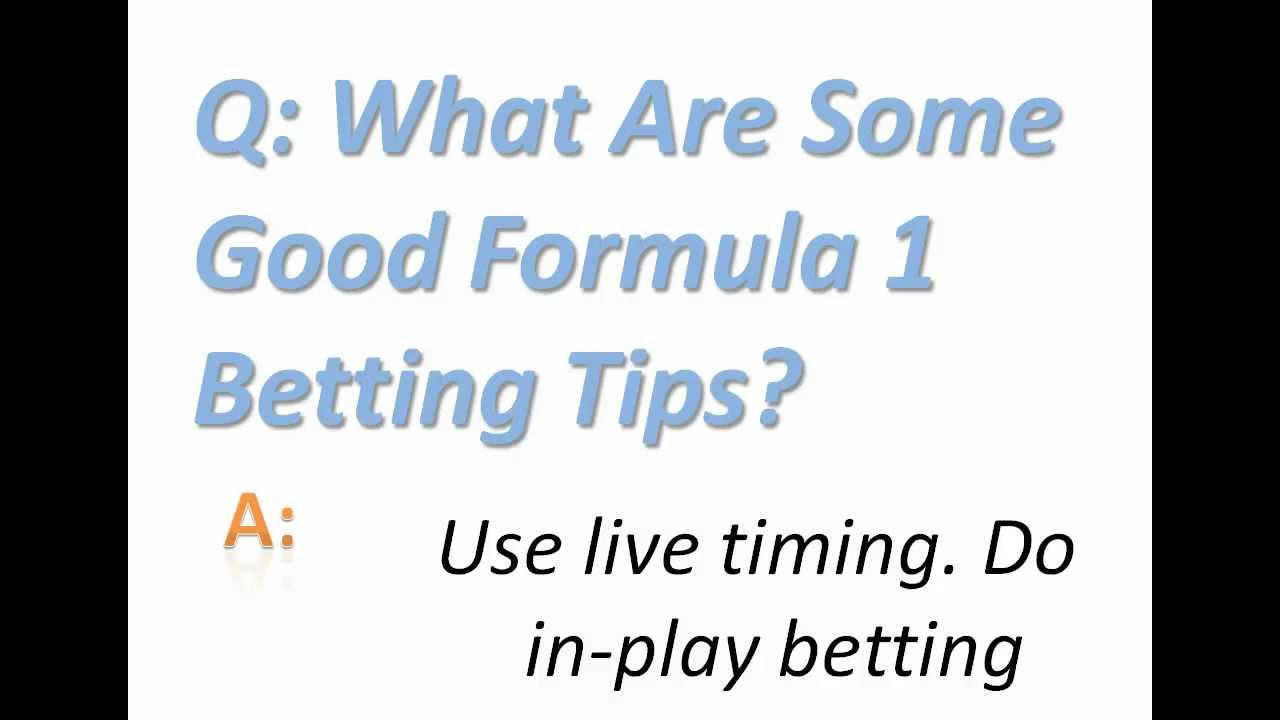Safe Bet Tips