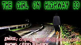 The Girl on Highway 99