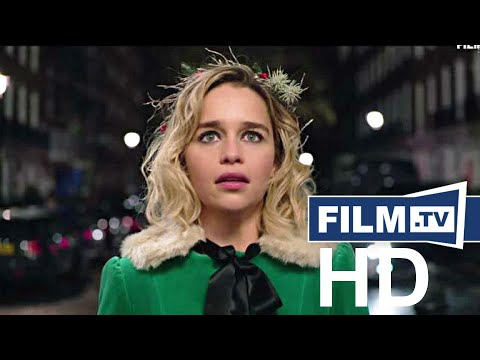 Last Christmas Trailer Englisch English (2019)