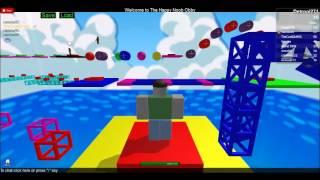 Detrool271's ROBLOX video
