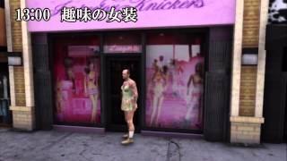 【GTA5】主人公たちの1日 thumbnail