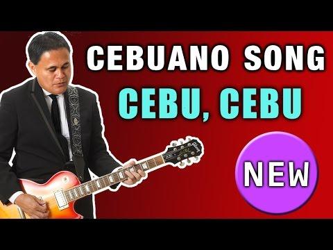 CEBU, CEBU- LIMUEL DOMAPIAS Bisaya Pop Song.