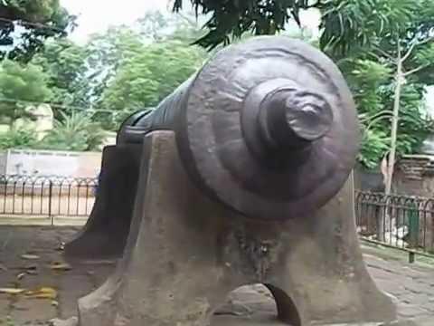 Dal Madal Cannon