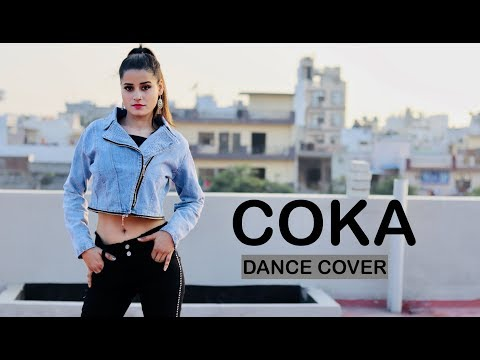 COKA: Sukh-E Muzical Dance Choreography Video By KANISHKA TALENT HUB