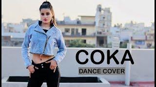 COKA: Sukh-E Muzical Dance Choreography Video by KANISHKA TALENT HUB