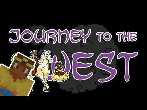 Journey to the West (APRIL FOOLS SPECIAL)