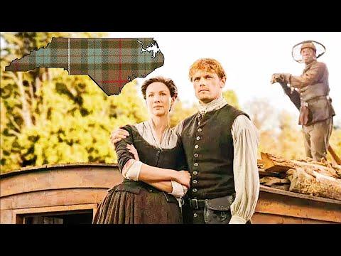 Outlander Episode 401: America The Beautiful Reaction