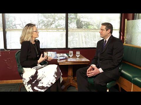 Congressman Tim Ryan, interview by Kristen Noel