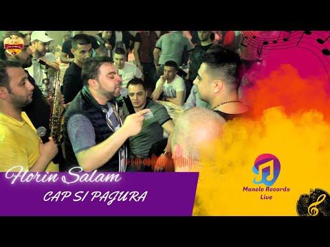 Florin Salam - Cap si pajura LIVE @Casa Manelelor