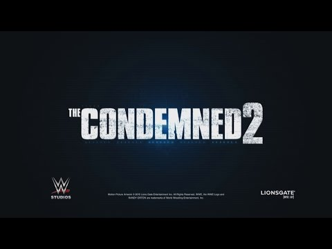 "WWE Superstar Randy Orton and Eric Roberts star in ""The Condemned 2"""