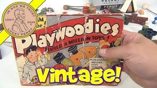 Estate Sale Junk Drawer Lot - Premiums- Toys - Bubble Pipes - Vintage Items