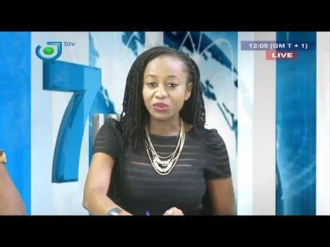7HEBDO - (MIDA - AGENTS PUBLICS FICTIFS - AÉROPORT de DOUALA) - 22 Avril 2018 - Leila REINE NGANZEU