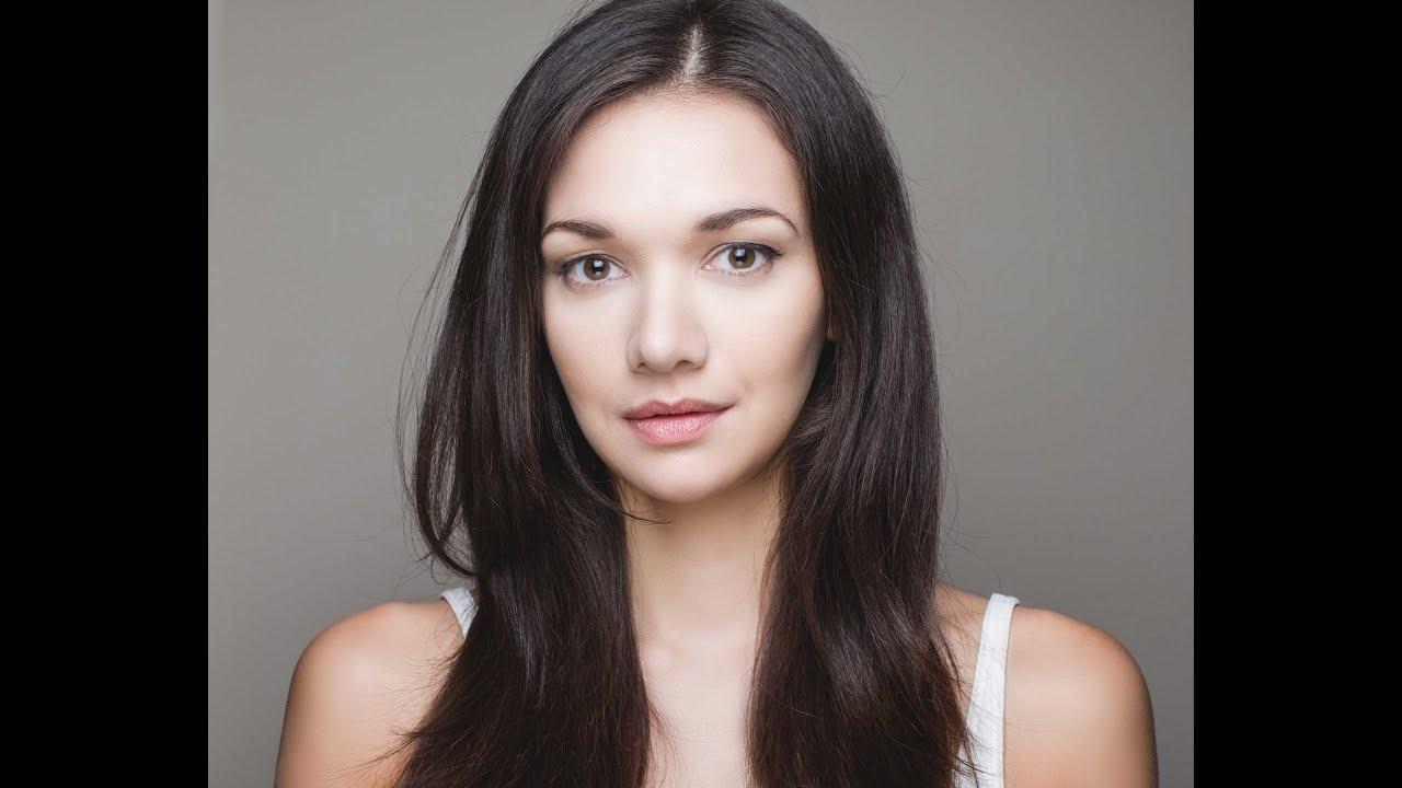 Dominika van Santen Drama Acting Reel