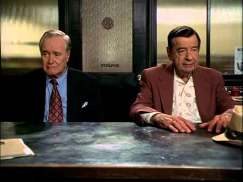 The Odd Couple II - Trailer