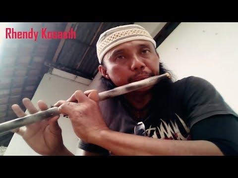 Bermain SULING BAMBU - Dangdut Merdu by RhenKosh