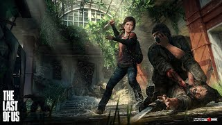 LIVE: THE LAST OF US / PARTE 2- ATE ZERAR NA KOMBAT GAMES HD!