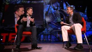 Elon Musk interviewed by Chris Anderson, March 2013
