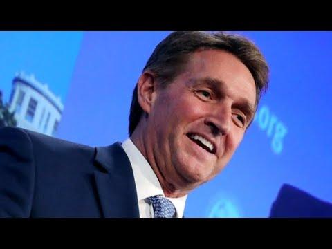 Arizona Sen. Jeff Flake's retirement opens up race for Republican seat