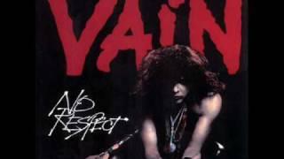 VAIN - No Respect