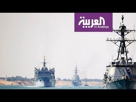 موقع أميركي: بصمات إيران على صاروخ المنطقة الخضراء  - نشر قبل 3 ساعة