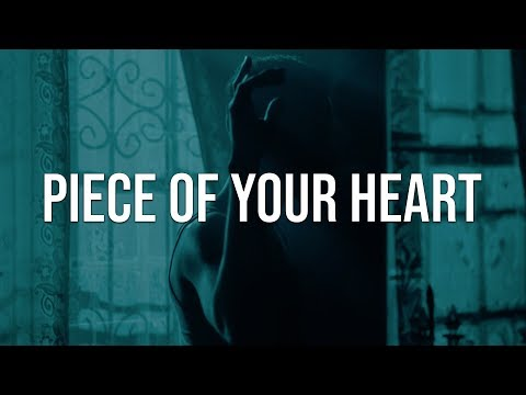 Meduza - Piece Of Your Heart (ft. Goodboys) (Lyrics)