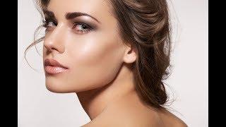 Como Realizar Maquillaje para Piel Canela - BellezaTv por Juan Gonzalo Angel