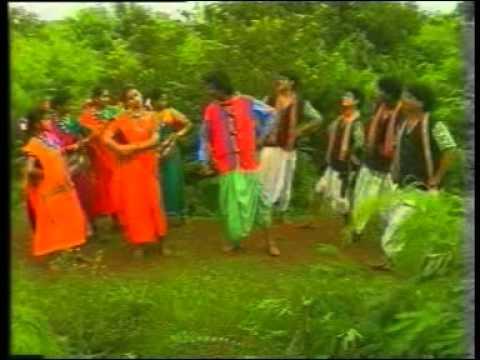 Bel Tari Belan Belan Tari - Amariya Chidiya - Mamata Chandrakar - Chhattisgarhi Song
