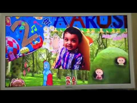 ACCESS YouTube – Cbeebies Birthday Cards Youtube