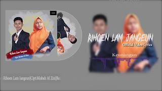 Misbah Al Zizi Rihoen Lam Jangeun Ft. Suci Ramadhani Official Music Audio