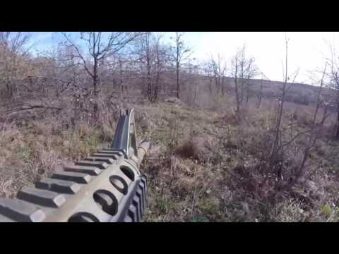 GoPro Hog Hunt