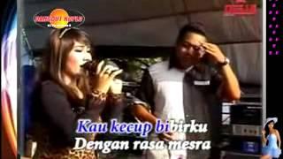 Kasih Dan Sayang ~  Marlin feat Ayu Mustika ~  CAMELIA  karaoke