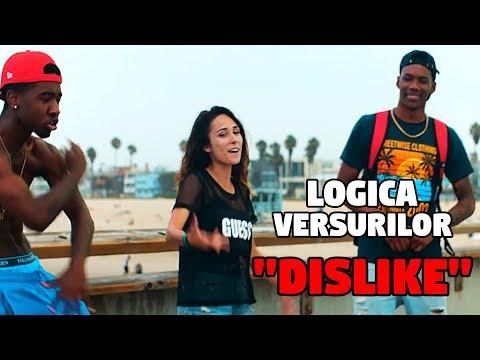 LOGICA VERSURILOR - Andra & Razvan Gogan - DISLIKE